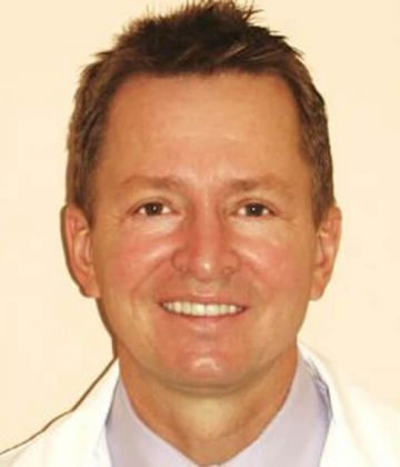 Dr. Keith R. Lawson, BSc, DDS