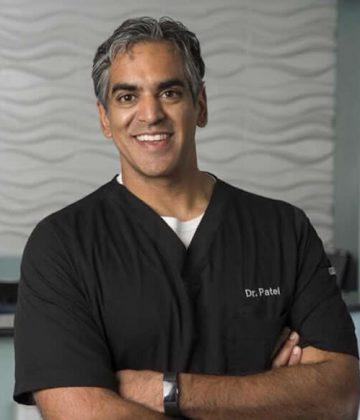 Snehal Patel, DDS, MD