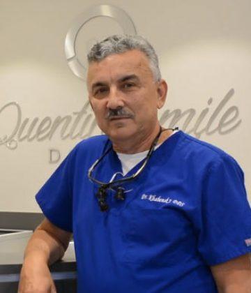Dr. Alexander Khabensky, DDS