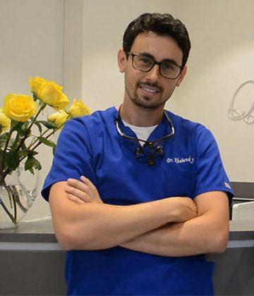 Dr. Igor Khabensky, DDS