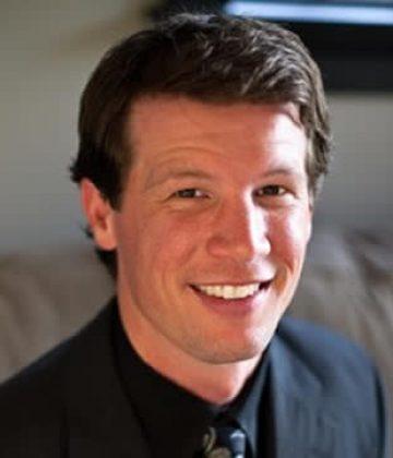 Dr. Trent Buchanan – Greystone Smile Design