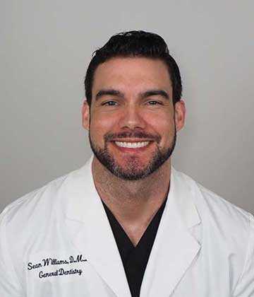 Dr. Sean Williams DMD – Radiant Dentistry Implant, Cosmetic, & General Dentistry