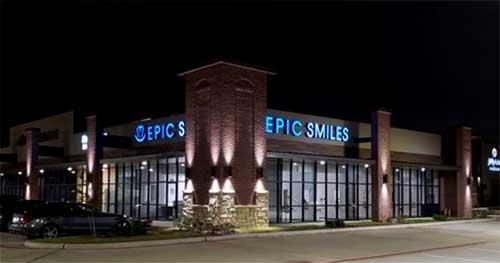 Dr. Michael Zingalis – Epic Smiles of Conroe