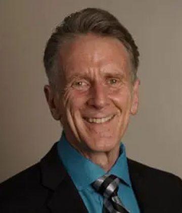 Dr. Bernard Fialkoff DDS